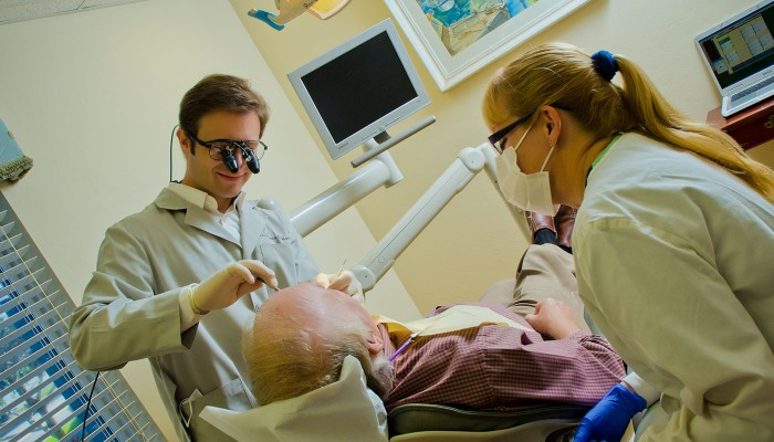 Dr. James B. Hansen - Naples Dentist